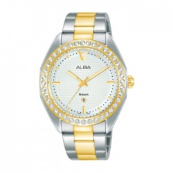 Alba 36mm Women's Analog Watch (AH7V34X1) in Kuwait | Buy Online – Xcite