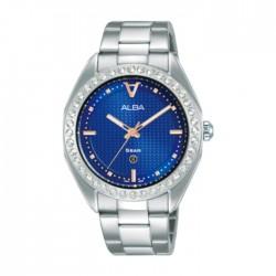 Alba 36mm Women's Analog Watch (AH7V35X1) in Kuwait | Buy Online – Xcite