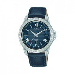 ALBA Quartz Analog Fashion 36mm Ladies Watch - AH7V79X1