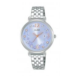 Alba Ladies 32mm Analog Fashion Metal Watch - AH7V95X1