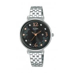 Alba Ladies 32mm Analog Fashion Metal Watch - AH7V97X1