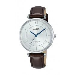 Alba 34mm Analog Ladies Leather Fashion Watch - AH8565X1