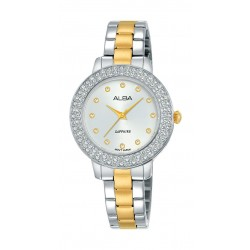 Alba 30mm Analog Ladies Fashion Watch - AH8579X1