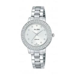 Alba 30mm Analog Ladies Fashion Watch - AH8581X1