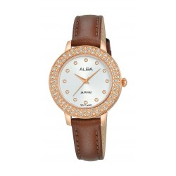 Alba 30mm Analog Ladies Fashion Watch - AH8582X1
