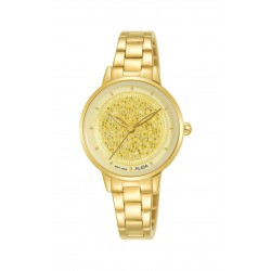 Alba 30mm Analog Ladies Metal Fashion Watch (AH8592X1)