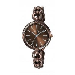 Alba 28mm Analog Ladies Fashion Watch - AH8641X1