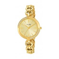Alba 28mm Analog Ladies Fashion Watch - AH8646X1