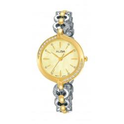 Alba 28mm Analog Ladies Fashion Watch - AH8650X1