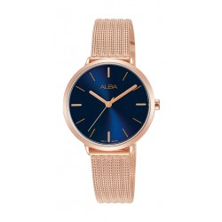 Alba 30mm Ladies Analog Fashion Metal Watch - (AH8706X1)