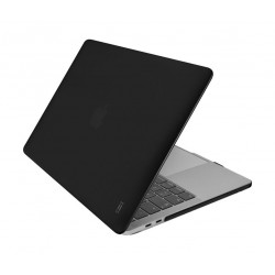 Aiino Glossy Case for MacBook Pro 13 - Black
