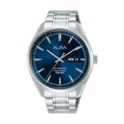 Alba 42mm Gent's Analog Casual Metal Watch - (AL4139X1)
