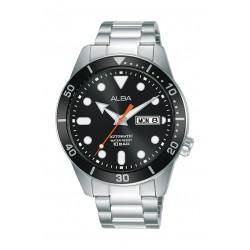 Alba 42mm Gent's Metal Analog Casual Watch - AL4169X1