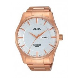 Alba Gents Watch Metal Strap AV3322X1Q