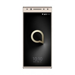 Alcatel 5 32GB Phone - Gold 1