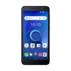 Alcatel 1X 16GB Phone - Black/Grey