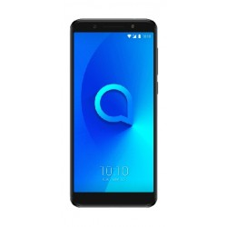 Alcatel 3X 32GB Phone - Metallic Black
