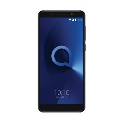 Alcatel 3X 32GB Phone - Metallic Blue