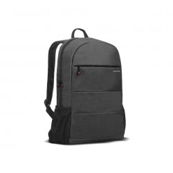 Promate Alpha Anti-Theft 15.6 Inches Laptop Backpack - Black