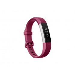 Fitbit Alta HR Fitness Bluetooth Wristband (FB408SPMS-EU)