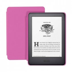 Amazon Kids Edition 6-inch Wifi Tablet - Pink