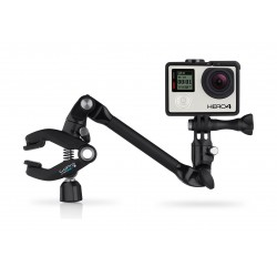 Go Pro The Jam Adjustable Music Mount (AMCLP-001) – Black
