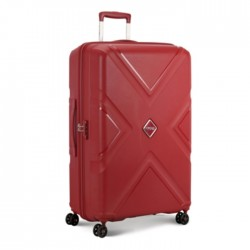 American Tourister Kross Hard Spinner 79cm Luggage Red Small xcite Buy in Kuwait