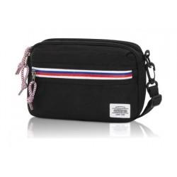 American Tourister Blake Utility Bag (HC5X09001) - Black