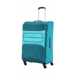 American Tourister Chelsea Soft Luggage (Large) - Jade