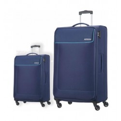 99128da1af2c Soft Trolley Bags Price in Kuwait and Best Offers by Xcite Alghanim ...