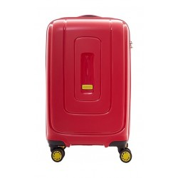 American Tourister Lightrax 79CM Hardcase Luggage (AD8X40003X) - Red