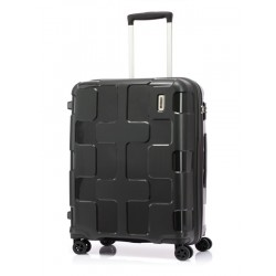 American Tourister 82CM Rumpler Spinner Hardcase Luggage - Grey