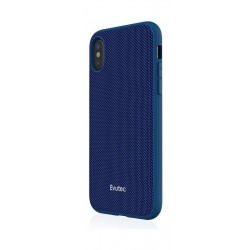 Evutec Ballistic Case For iPhone XS Max - Blue