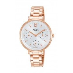 Alba 30mm Ladies Analog Fashion Metal Watch - (AP6644X1)