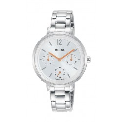 Alba 30mm Ladies Analog Fashion Metal Watch - (AP6649X1)