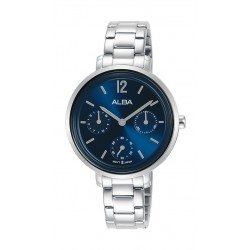 Alba 30mm Ladies Analog Fashion Metal Watch - (AP6651X1)