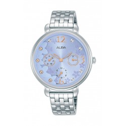 Alba 36mm Ladies Analog Metal Fashion Watch - AP6673X1