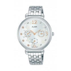 Alba 36mm Ladies Analog Metal Fashion Watch - AP6677X1