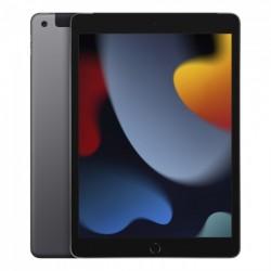Apple iPad 2021 WiFi 256GB - Space Grey