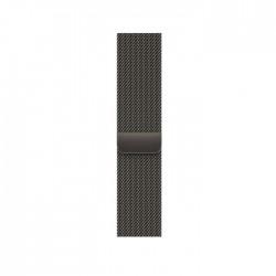 Apple 41mm loop graphite