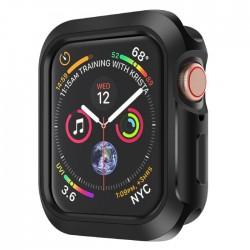 EQ Apple Watch S4-6 44mm Bumper Case - Black