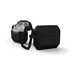 UAG Apple Airpods Pro Silicone Case V2 - Black