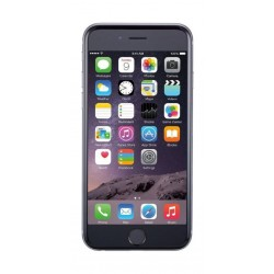 APPLE iPhone 6 32 GB Phone - Grey - Front View