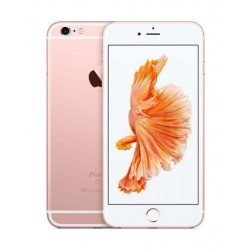 Apple iPhone 6S Plus 32GB Phone - Rose Gold 2