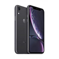 Apple iPhone XR 256GB Phone - Black 1