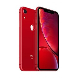 Apple iPhone XR 64GB Phone - Red 2