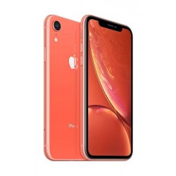 Apple iPhone XR 64GB Phone - Coral 1