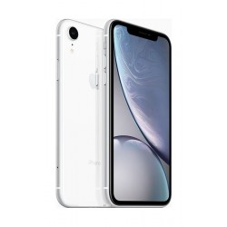Apple iPhone XR 128GB Phone - White