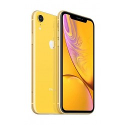 Apple iPhone XR 128GB Phone - Yellow 1