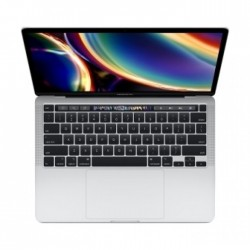 Apple Macbook Pro 10th Gen Core i7 16GB RAM 1TB SSD 13.3-inch Laptop - Silver